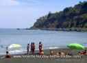 Playa el Socorro of Realejos