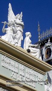 2nd-emperial-architecture Santa Cruz Tenerife Spain