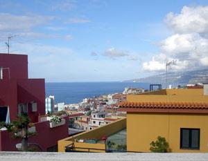 5 pm weather puerto de la Cruz realejos orotava