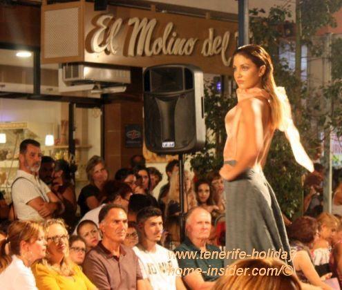 Abissi Moda Tenerife of 2017