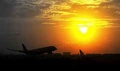 Airbus330 for cheap flights Tenerife
