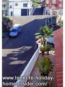 Apartment Bentor street Icod el Alto Tenerife