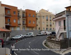 Apartments La Victoria