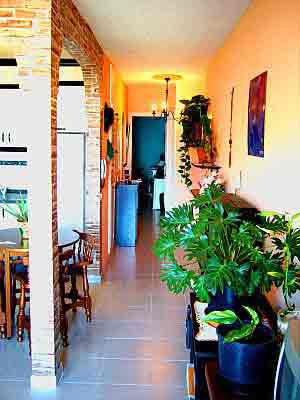 Appartement Tenerife Los Gigantes