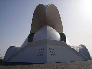 Auditorio de Tenerife Adan Martin