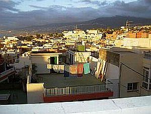 Azoteas versus penthouses in Tenerife