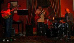 Band Three at Mansion Abaco North Tenerife