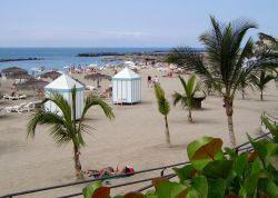 Tenerife minigolf courses playa de las americas