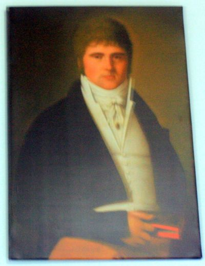 Bernardo Cologan Fallon becomes a popular Mayor i.e. Alcalde of Puerto de la Cruz in 1800 with only 23 years of age.
