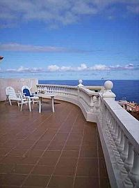 Best penthouse in Tenerife North