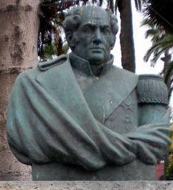 Agustin de Bethencourt y Molina (1758-1824)