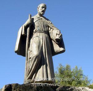 Brother Joseph the Saint of Tenerife