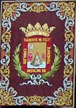 Cabildo Insular Tenerife emblem