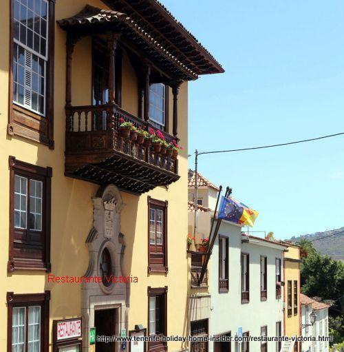 Calle Hermano Apolinar,8 La Orotava - Tel: +34 922331683