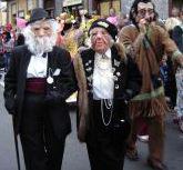 Carnival by Los Gigantes