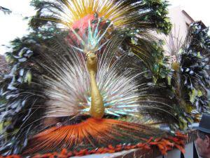 Carnival Tenerife capital