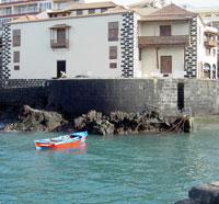 Casa de la Aduana Puerto Cruz Tenerife