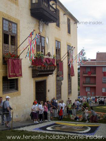 Casa Lercaro La Orotava Tenerife