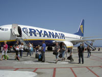Cheap Tenerife flights Ryanair