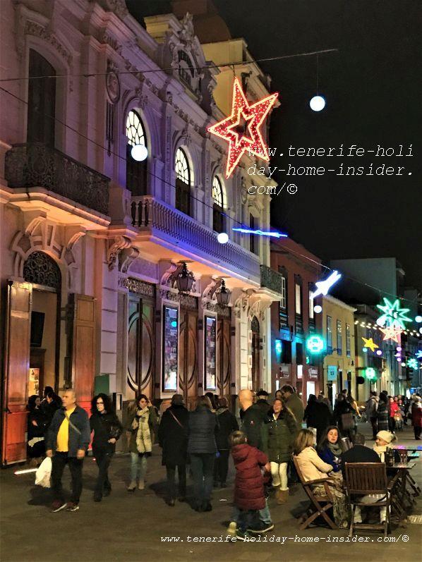 Caucho Proporcional Obediencia  Shopping in Tenerife Santa Cruz Spain in general with links