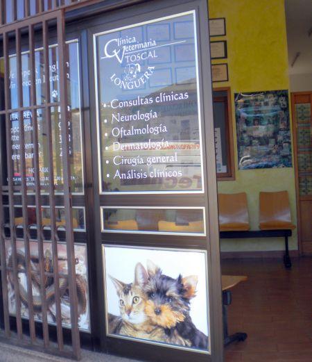 Clinica Veterinaria Toscal Tenerife vet
