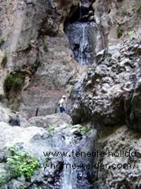 Devils gorge by Arona Tenerife South