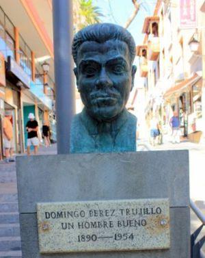 Domingo Pérez Trujillo El Hombre Bueno (1890-1954)