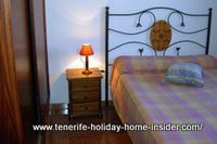 Tenerife rental with dogs