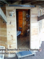eco houses prototype ecologic architecture Spain  Canary Islands