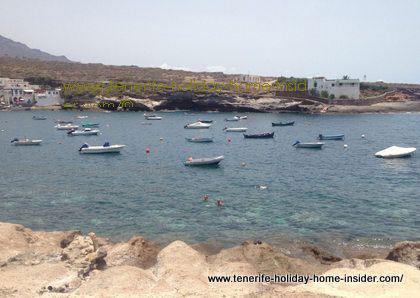 El Puertito Adeje by Caleta Tenerife