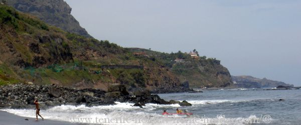El Socorro surf coaching June 2013