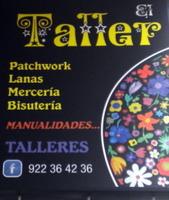 El Taller Manualdades Craftworks Realejos