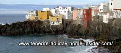 Environmental problems of Tenerife Punta Brava hamlet