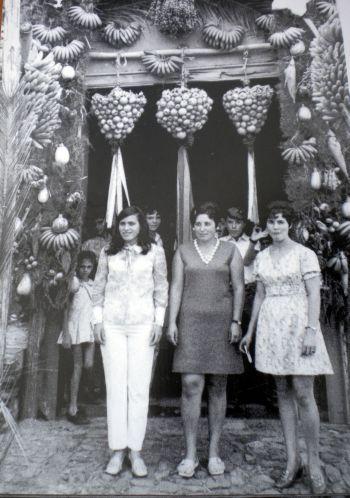 Ermita de San Pedro Fiesta.