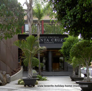 Escuela Hotel Tenerife