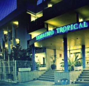 Family hotel Tamaimo Tropical with 3 stars Puerto Santiago Tenerife