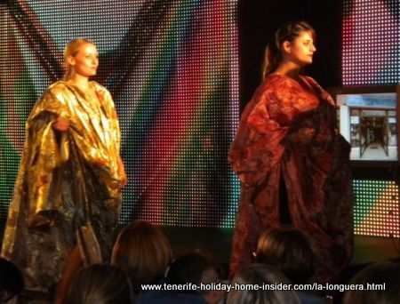 Fashion show La Longuera 2015-10-30