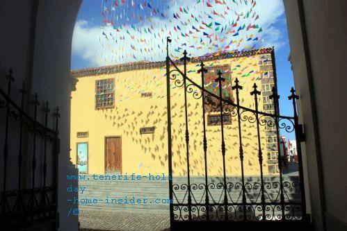Festival Cuentos Los Silos Isla Baja Tenerife