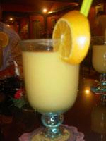 Fruit juice Abaco Puerto Cruz Tenerife