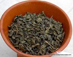 green tea brand carmen