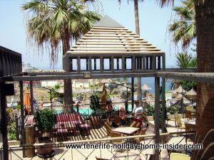 Harbour club Los Gigantes Tenerife