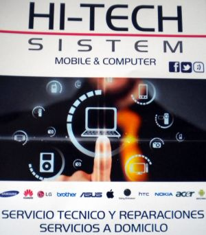 Hi Tech Sistem Mobile & Computer