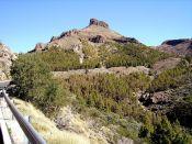 Hiking Tenerife up Masca in Teno Mountain Range