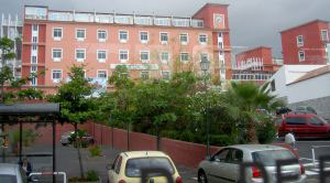 Hogar Santa Rita for Alzheimer care in Puerto de la Cruz
