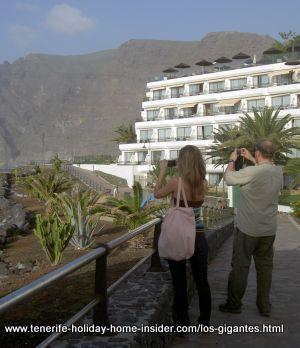 Honduras trail by hotel Barcelo