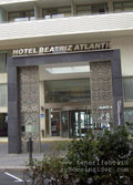 Hotel Beatriz Atlantis Spa Puerto de la Cruz Tenerife.
