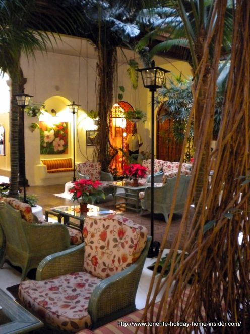 Hotel Monopol Calle Quintana