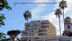 Hotel Panoramica Garden Los Realejos Tenerife
