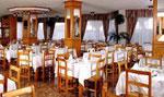 hotel restaurant Los Realejos