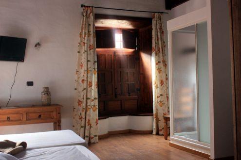Hotel Rural Bentor 1 star Realejo Bajo Tenerife